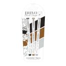 Tonic Studios Nuvo Brush Script Pens