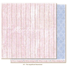 Maja Design Sofiero 12x12 - The magnificent Flowerstreet