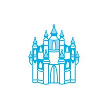 Tonic Studios Rococo Kids – Kingdom Castle 1468E