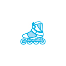 Tonic Studios Rococo Kids – Inline Skate 1465E