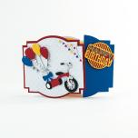 Tonic Studios Rococo Kids – Tine Trike 1467E