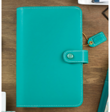 Websters Pages Personal Planner Kit - Jade UTGÅENDE
