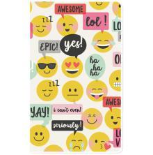 Simple Stories Carpe Diem Doc It Journal 24 Pages- Emoji Love UTGÅENDE