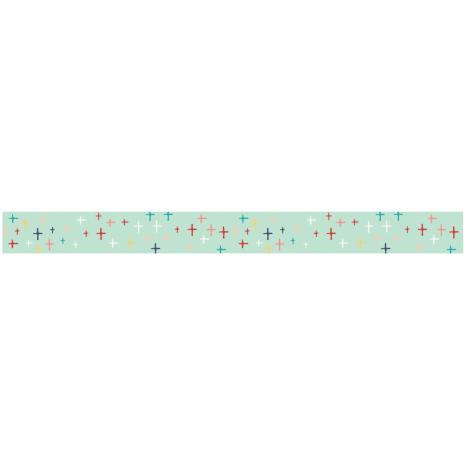 Simple Stories Carpe Diem Faith Washi Tape - You are Loved
