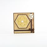 Tonic Studios Essentials Simple Type Dies - Postal Numerals 1686E
