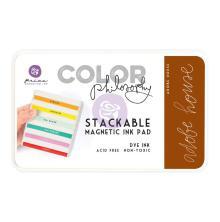 Prima Marketing Color Philosophy Dye Ink Pad - Adobe House