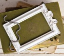 Prima Marketing Memory Hardware Resin Frames - Marseille Grand