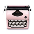 We R Memory Keepers Typecast Typewriter - Pink