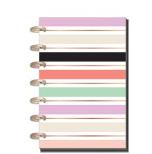 Me & My Big Ideas Create 365 MINI Happy Planner - Lovely Pastels Horizontal
