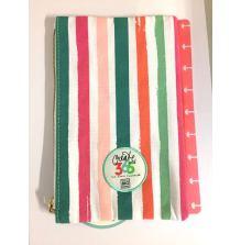 Me & My Big Ideas Create 365 Snap In Pen Case - Painted Stripe