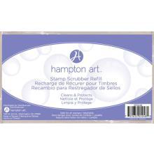 Hampton Art Stamp Scrubber Refill Pad 7.25X4.25