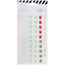 Heidi Swapp Memory Planner Stickers 3/Pkg - Icons UTGÅENDE