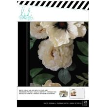 Heidi Swapp Photo Journal 8X5.33 - Magnolia Jane Floral