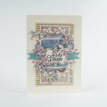 Tonic Studios Essentials Whimsical Frame Stamp Set – Hello Sweetie Pie 1530E