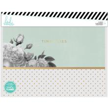 Heidi Swapp Horizontal Memory Planner Spiral Bound - Time Flies