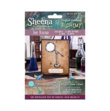 Sheena Douglass Perfect Partner Alchemy Die - The Focus UTGÅENDE