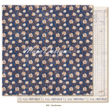 Maja Design Denim & Friends 12X12 - Gentleman