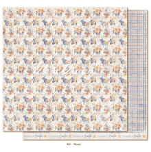 Maja Design Denim & Friends 12X12 - Floral
