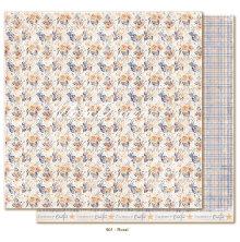 Maja Design Denim & Friends 12X12 - Floral