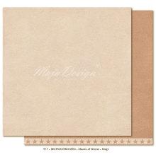 Maja Design Monochromes 12X12 Shades of Denim - Beige