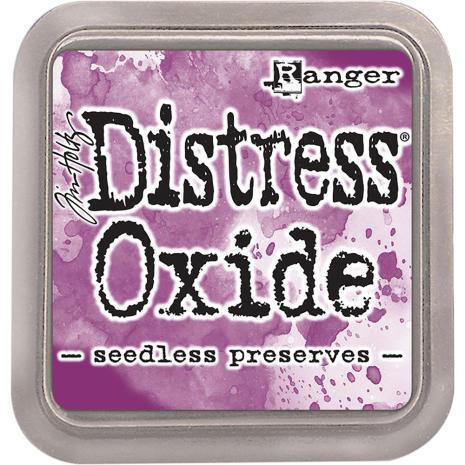 Tim Holtz Distress Oxide Ink Pad - Seedless Preserves