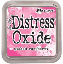 Tim Holtz Distress Oxides Ink Pad - Picked Raspberry