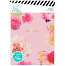 Heidi Swapp Personal Memory Planner - Make It Happen UTGÅENDE