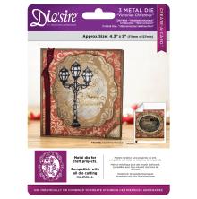 Crafters Companion Diesire Create a Card 6x6 - Victorian Christmas