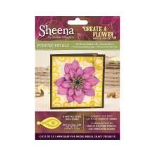 Sheena Douglass Create a Flower Metal Die - Pointed Petals UTGÅENDE