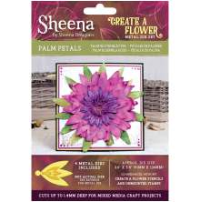 Sheena Douglass Create a Flower Metal Die - Palm Petals