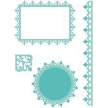 Kaisercraft Decorative Die - Ornate Pack 2