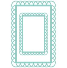 Kaisercraft Decorative Die - Elegant Frames