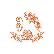 Tonic Studios Essentials Flowers & Flourishes - Rossinis Spray 1758E