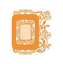 Tonic Studios Essentials Flip Flop, Easel & Frame - Roseannas Terrace 1486E