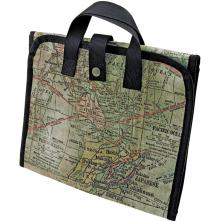 Tim Holtz Storage Studios Expedition Craft Tool Tote