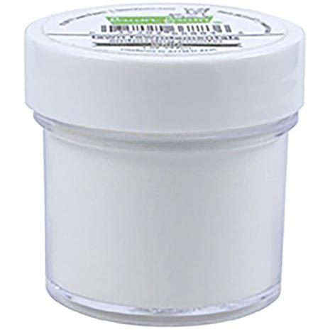 Lawn Fawn Embossing Powder - White