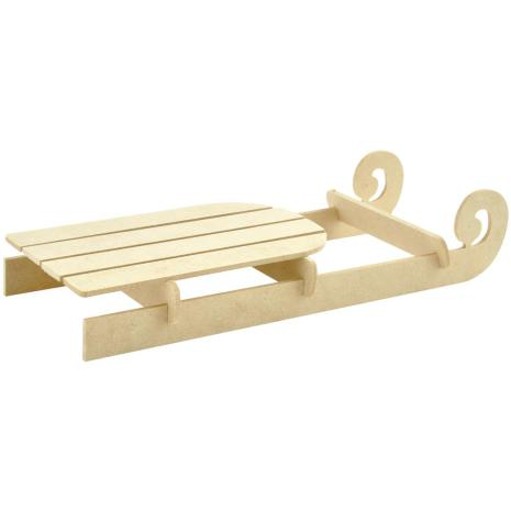 Kaisercraft Beyond The Page MDF - Sled