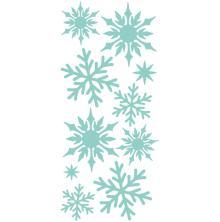 Kaisercraft Decorative Die - Snowflake Panel