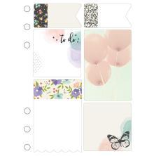 Simple Stories Carpe Diem Sticky Notes - Bliss
