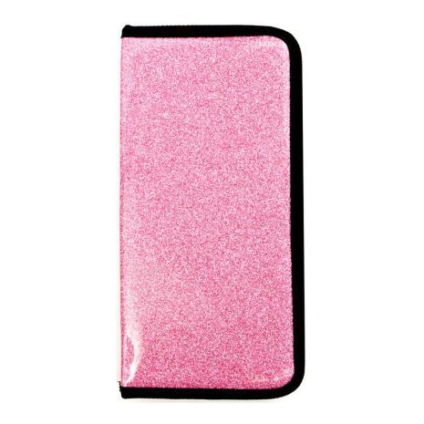 Prima Watercolor Artist Brush Case - Pink