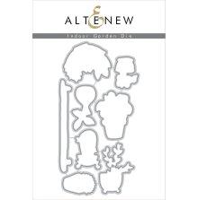 Altenew Die Set 8/Pkg - Indoor Garden