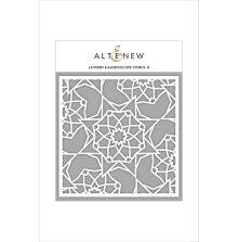 Altenew Stencil 6X6 - Layered Kaleidoscope B