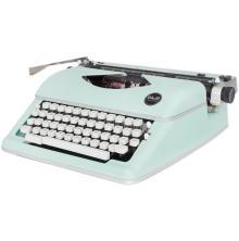 We R Memory Keepers Typecast Typewriter - Mint