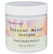 Thermoweb Rebekah Meier Designs Mixed Media Medium 118ml