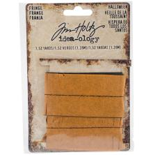 Tim Holtz Idea-Ology Tissue Fringe 1.5 Yards - Halloween