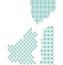 Kaisercraft Decorative Die - Cut Out Pattern