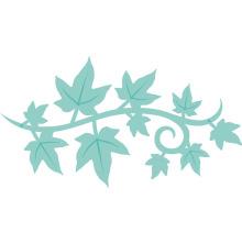 Kaisercraft Decorative Die - Ivy Strip