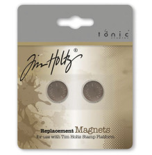 Tonic Studios Tim Holtz - Replacement Magnets 1709E