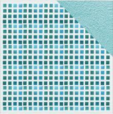 Kaisercraft Havana Nights Double-Sided Cardstock 12X12 - Tiled UTGÅENDE