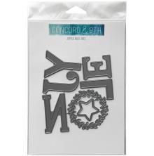 Concord & 9th Dies - Joyful Noel